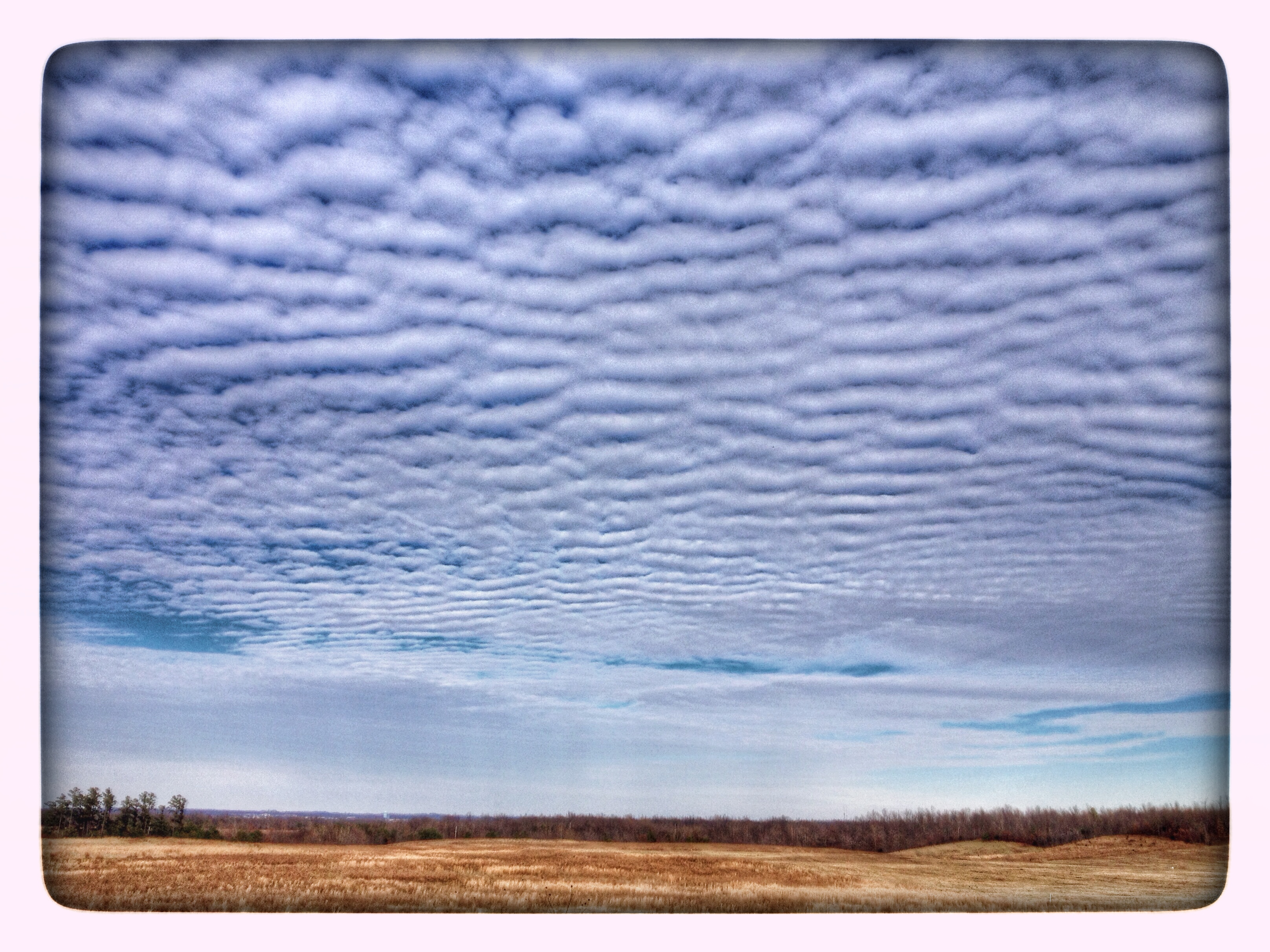 January 1, 2014 – The Clouds
