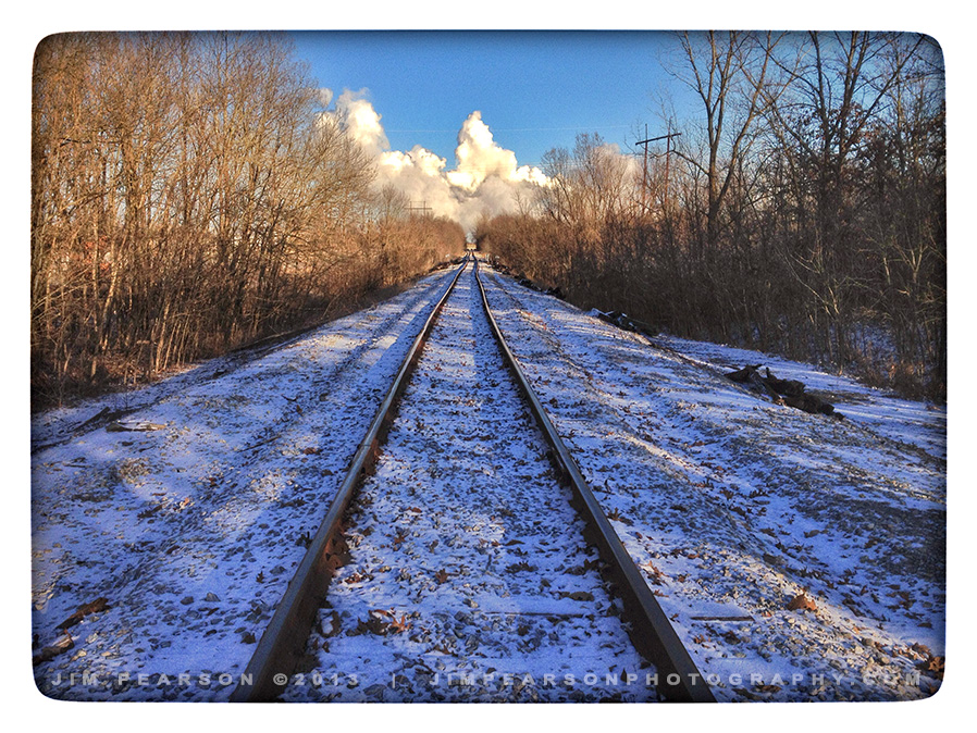 January 7, 2014 iPhone Challenge – Leading lines