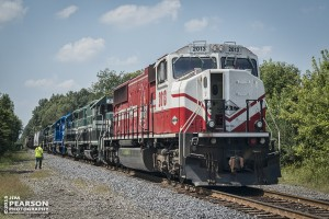 09.06.15 PAL Local at West Yard 1, Madisonville, Ky