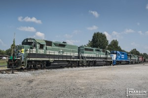 09.06.15 PAL Local at West Yard 2, Madisonville, Ky
