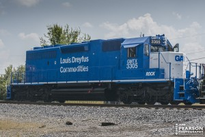 09.06.15 PAL Local at West Yard 4, Madisonville, Ky