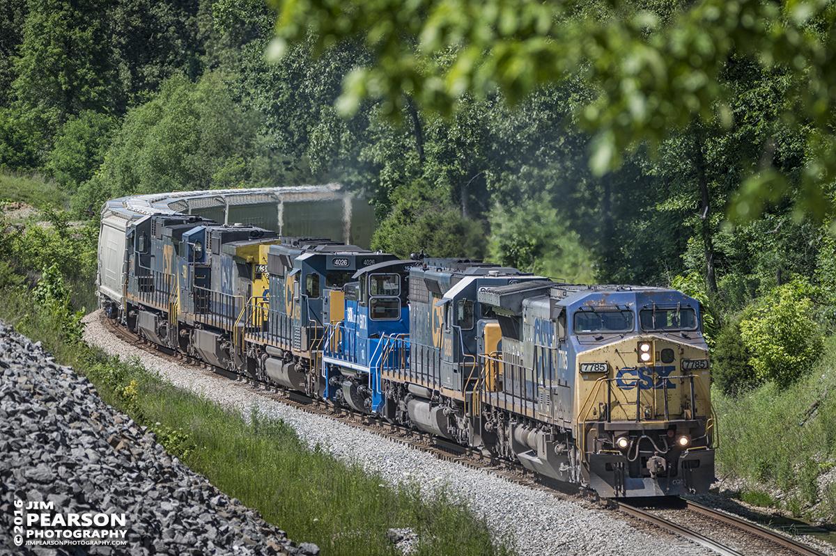 photograph csx train2650 by - photo #27