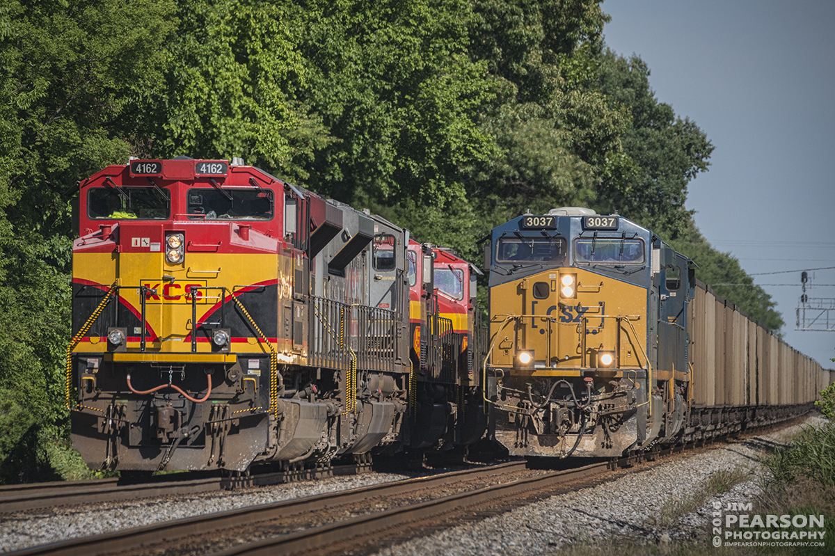 June 6, 2016 – CSX Q294-06 (Nashville, TN – Indianapolis, IN ...