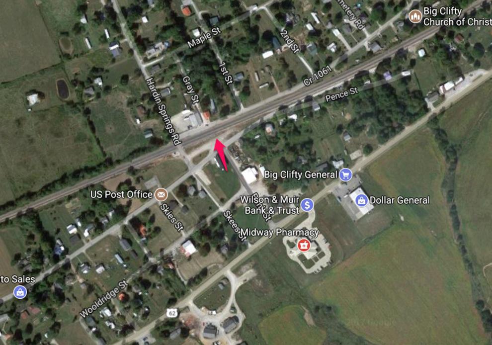big clifty Big clifty medical complex address: 9847 elizabethtown road, big clifty, ky 42712, united states phone: +1 270-242-2000.