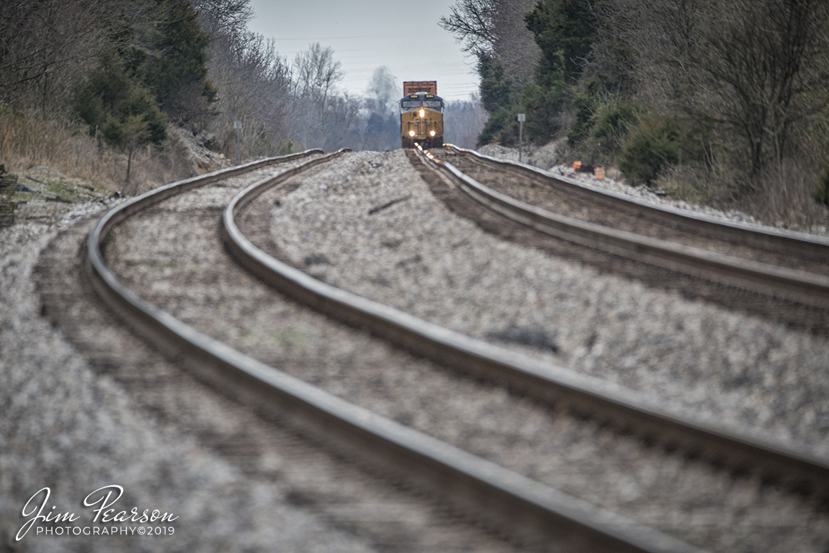 March 13, 2019 – CSX intermodal Q026-12…